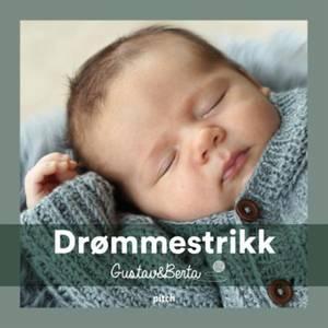Bilde av Drømmestrikk - Gustav & Berta