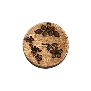 Kokosknapper