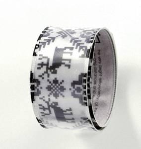 Bilde av Selbu 1 Refleks armbånd
