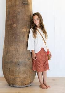 Bilde av Trinetta skjørt til barn- Garnpakke