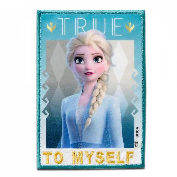 Frozen Elsa Firkantet